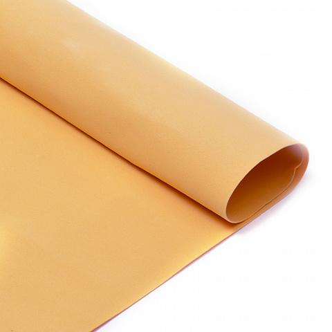 Фоамиран 1мм светло-коричневый