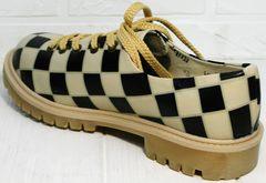 Casual туфли женские Goby TMK6506