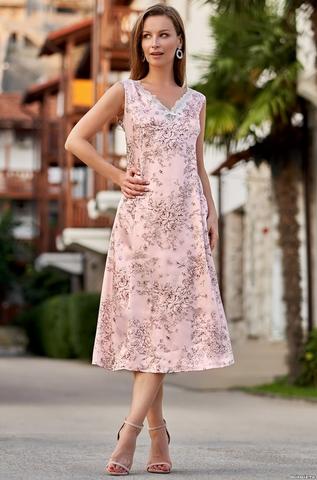 Сорочка  женская Mia-Mella ROSEMARY РОЗМАРИ 8698