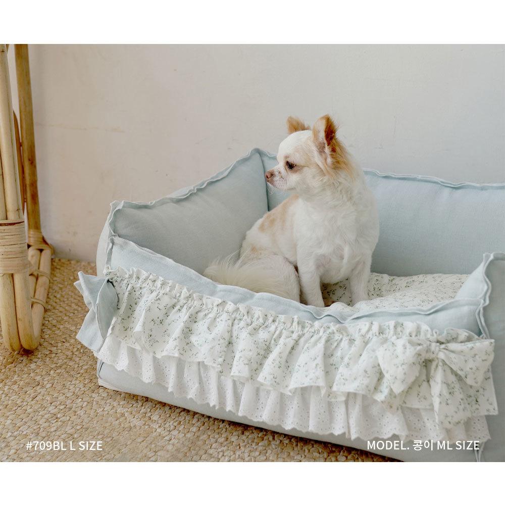 193 PA - Лежанка для собак