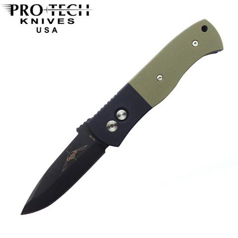 Нож Pro-Tech модель E7A22 Pro-Tech/EMERSON