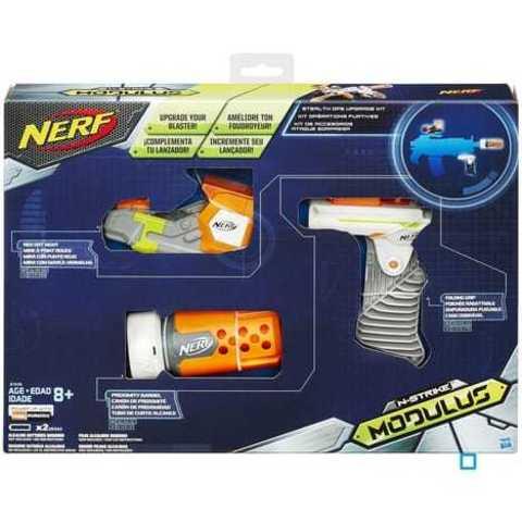 Nerf: Набор Модулус сет 2: Специальный агент B1535