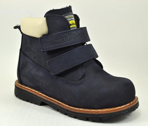 Ботинки утепленные Minicolor  (Mini-shoes) 750-7