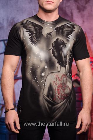 футболка Affliction 228012