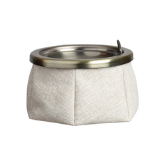 ASHTRAY WITH LID – PREMIUM SAND WINDPROOF