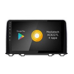 Штатная магнитола на Android 8.1 для Honda CR-V 5 17+ Roximo S10 RS-1914