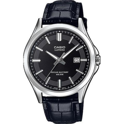 Часы мужские Casio MTS-100L-1AVEF Casio Collection