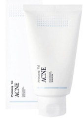 Pyunkang Yul Acne Facial Cleanser очищающая пенка для лица 120 мл
