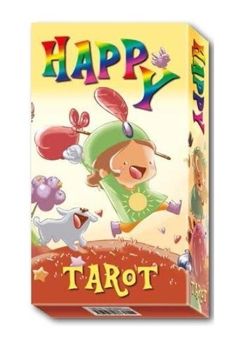 Карты Таро Счастья