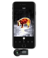 Мобильный тепловизор Seek Thermal Compact XR (для Android)