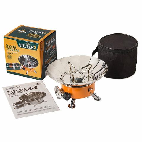 Газовая мини плита TOURIST TULPAN-S