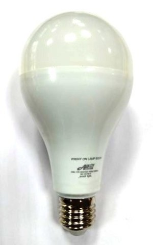 Лампа AktivElektro LED A65 15Вт Е27 6500К /100