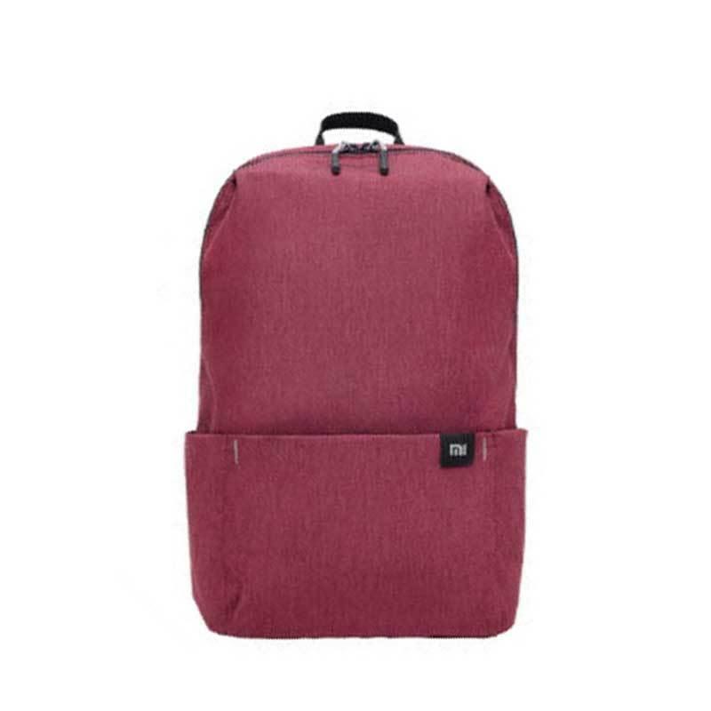 Рюкзак Xiaomi Mi Colorful Mini Backpack Bag (Maroon)