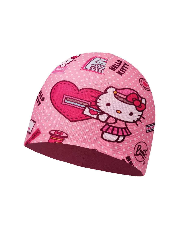 Детские шапки Тонкая шапка с флисовой подкладкой Buff Hat Polar Microfiber Mailing Rosé 118303.512.10.00.jpg