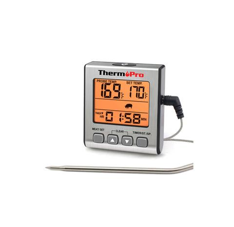 Цифровой термометр ThermoPro - TP16S