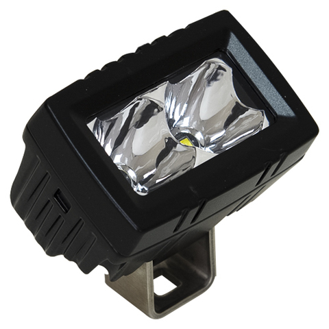 Светодиодная LED фара дальнего света 10 Вт Аврора