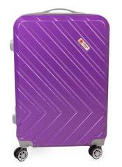 Чемодан Global Case GC031-AF-078 Фиолетовый (XL)
