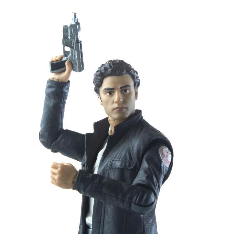 Фигурка Капитан По Дамерон Star Wars: Black Series Звездные Войны