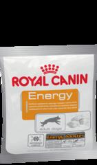 Неполнорационный продукт, Royal Canin Energy, для дополнительного снабжения энергией собак с повышенной физической активностью