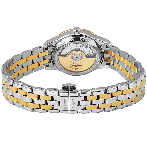 Часы наручные Longines L4.274.3.22.7