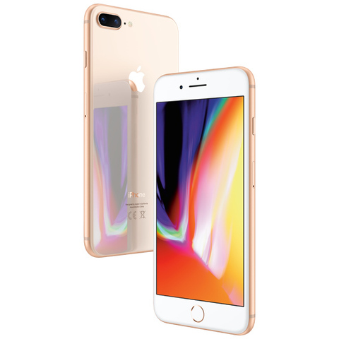 Купить iPhone 8 Plus в Перми