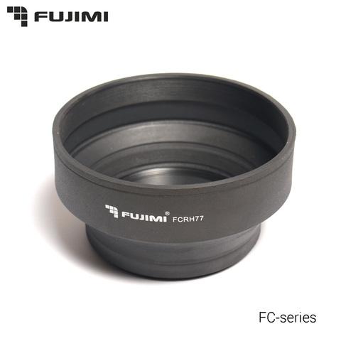 Складная резиновая бленда Fujimi FCRH 49