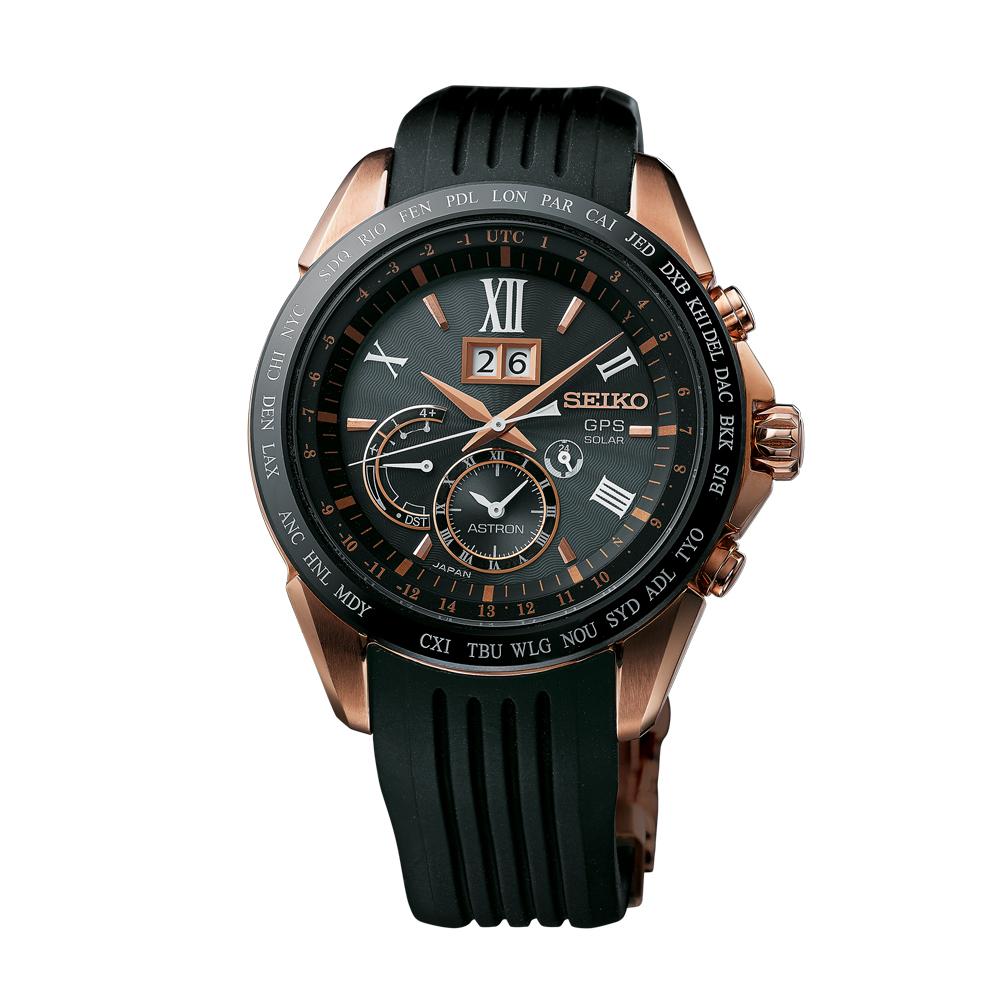 Наручные часы Seiko — Astron SSE153J1