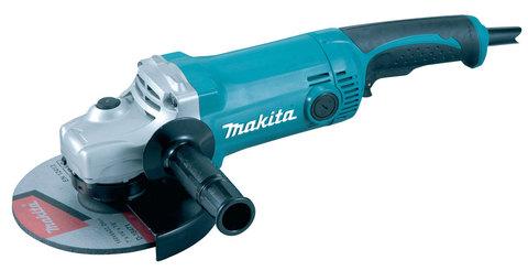 Угловая шлифовальная машина Makita GA7050R