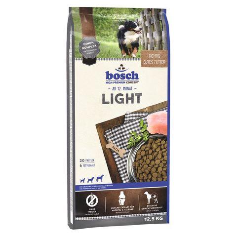 Корм для собак Bosch (12.5 кг) Light