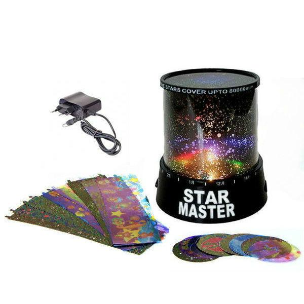 Светильники и ночники Ночник проектор звездного неба Star Master (Стар Мастер) с адаптером 6a99953f8aba3277ff2ade1d1328ea75.jpg