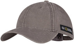 Бейсболка Buff Baseball Cap Zenta Grey
