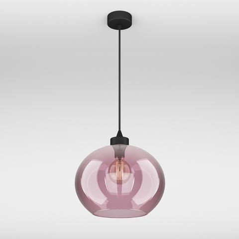 Подвесной светильник со стеклянным плафоном 4443 Cubus