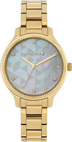 Часы женские Police PL.15695BSG/D28M Tropea