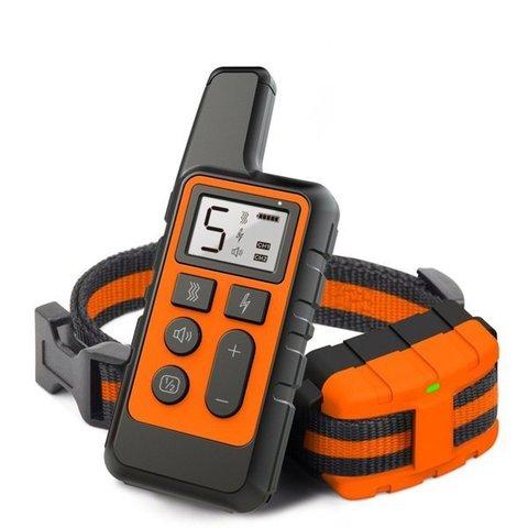 E-Collar (оранжевый)
