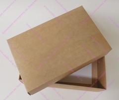 Коробка фирменная