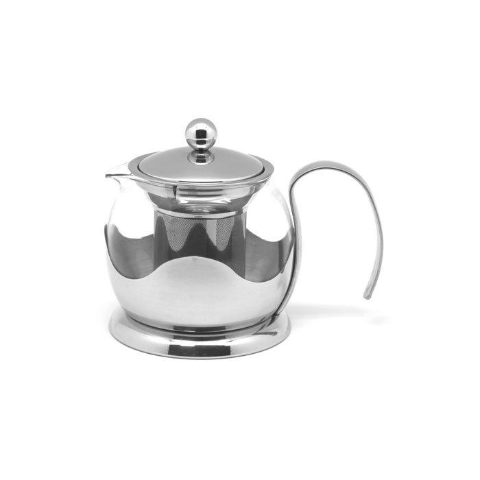 Чайник заварочный с фильтром 800 мл, артикул 14YS-8234, производитель - Hans&Gretchen