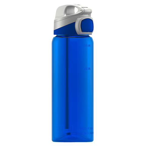 Бутылка Sigg Miracle (0,6 литра), голубая