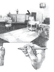 Садись и рисуй! Самоучитель по скетчингу