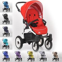 Прогулочная детская коляска Legacy Bravo