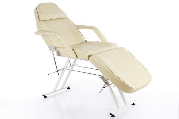 Косметологическое кресло-кушетка RESTPRO Beauty-1 Cream фото