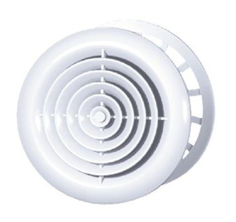Диффузор Vents МВ 315 ПФС пластик