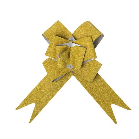 Бант подарочный Yellow