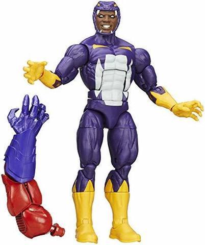 Фигурка Marvel Legends - Captain America Forces of Evil