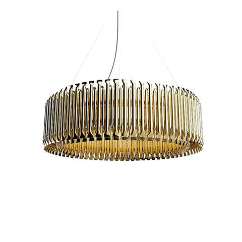 Подвесной светильник копия Matheny by Delightfull D60