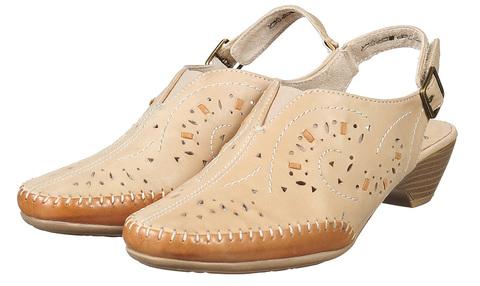 8-8-29503-22-396  туфли открытые женские JANA