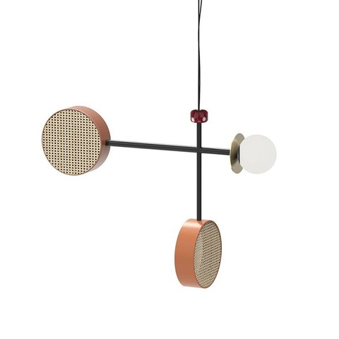 Подвесной светильник копия Monaco I by Mambo Unlimited Ideas