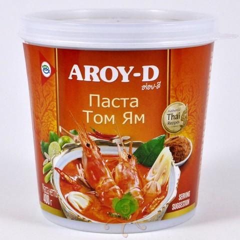 Паста Том Ям Aroy-D, 400г