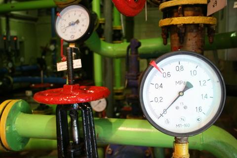 Испытания тепловых сетей, электрические потери, НУР.