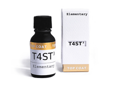 T4ST3 Top Coat Elementary