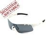 Очки солнцезащитные 2K S-14012-C (белый глянец / зеркальные revo)